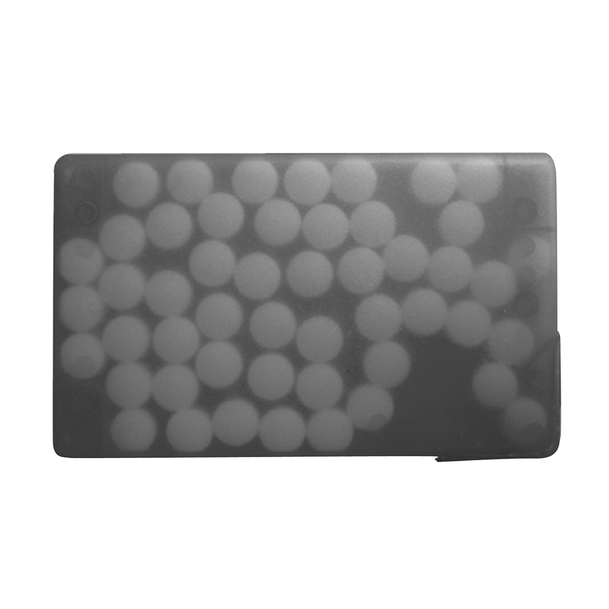 Black Credit Card Mints