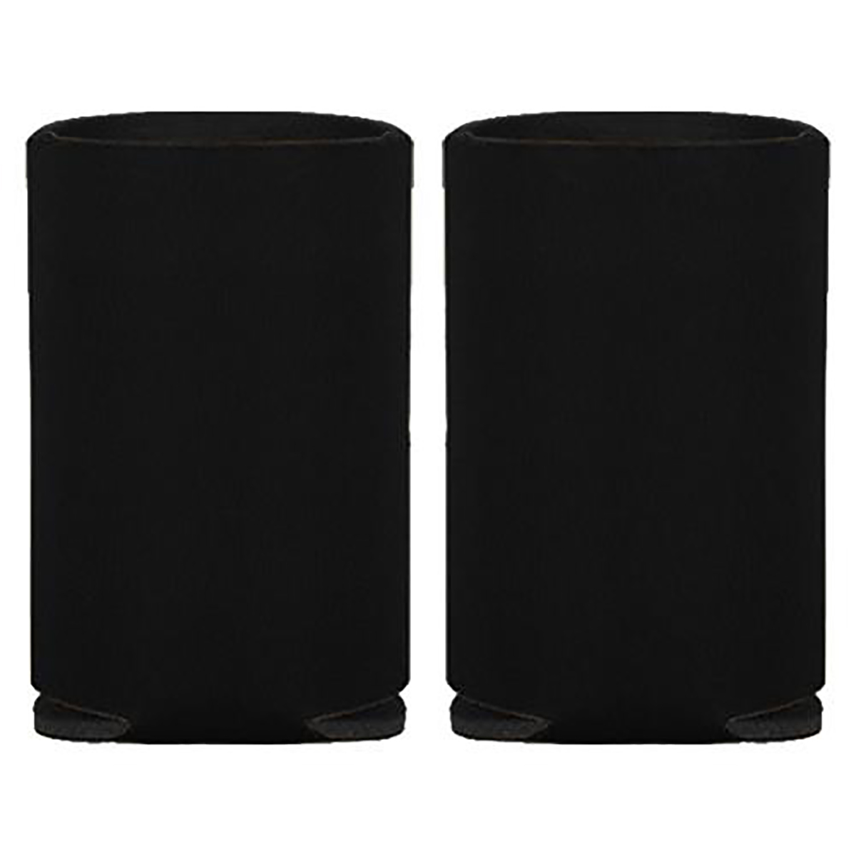 Black Koozie® Can Kooler