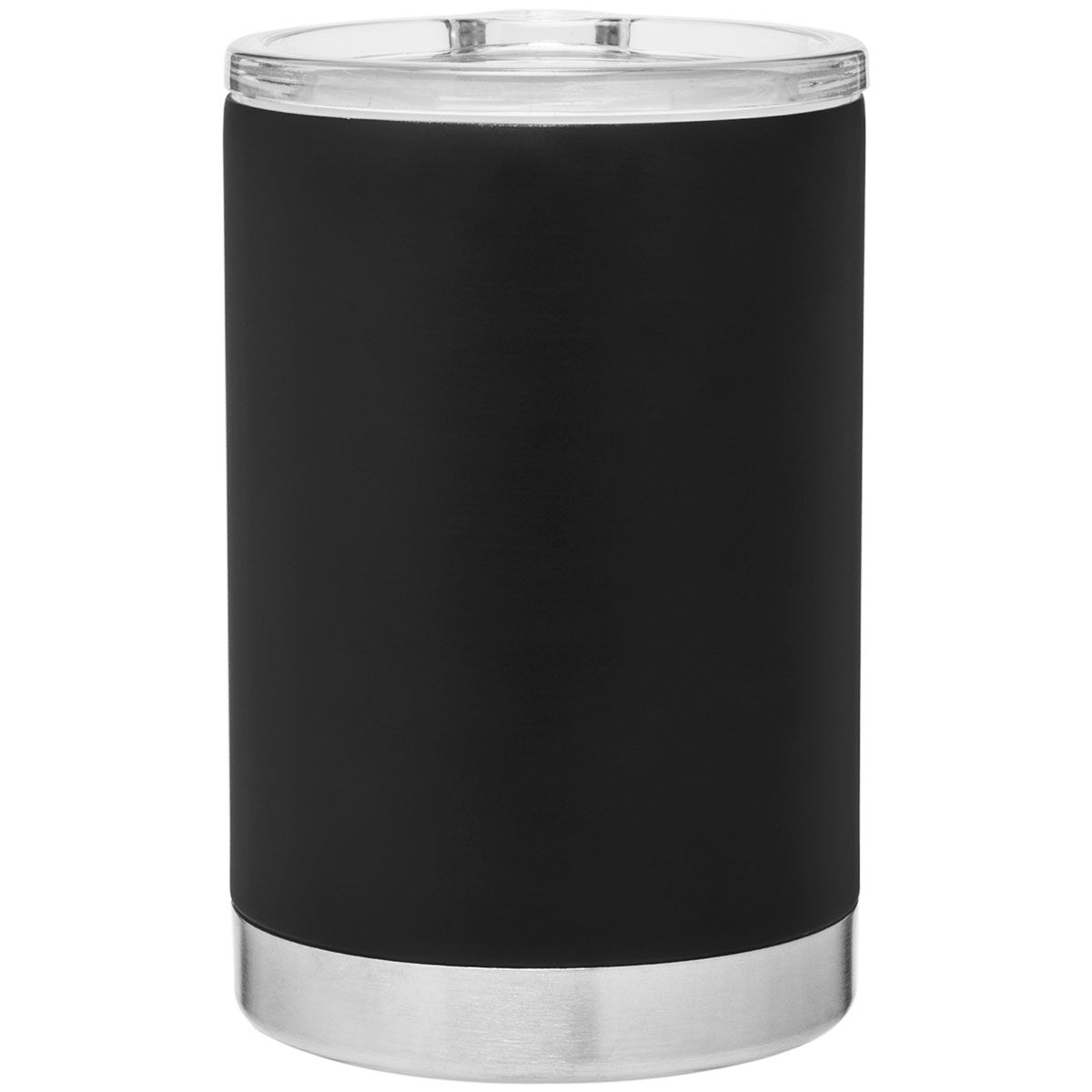 Matte Black Cooler (11 oz)