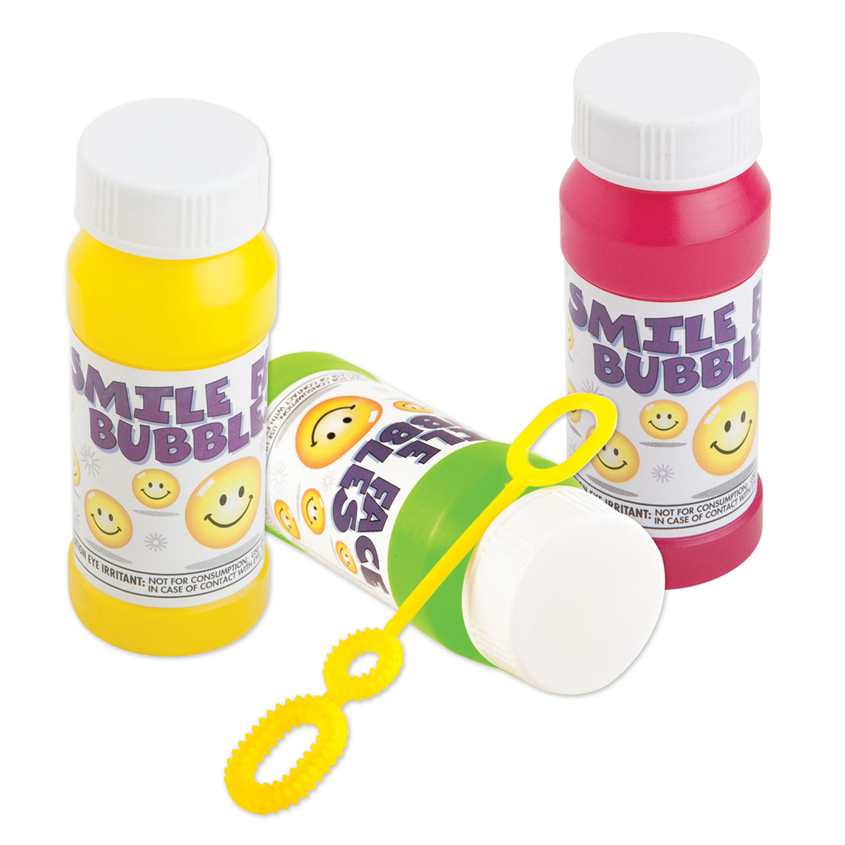 Assorted Bubbles 2oz