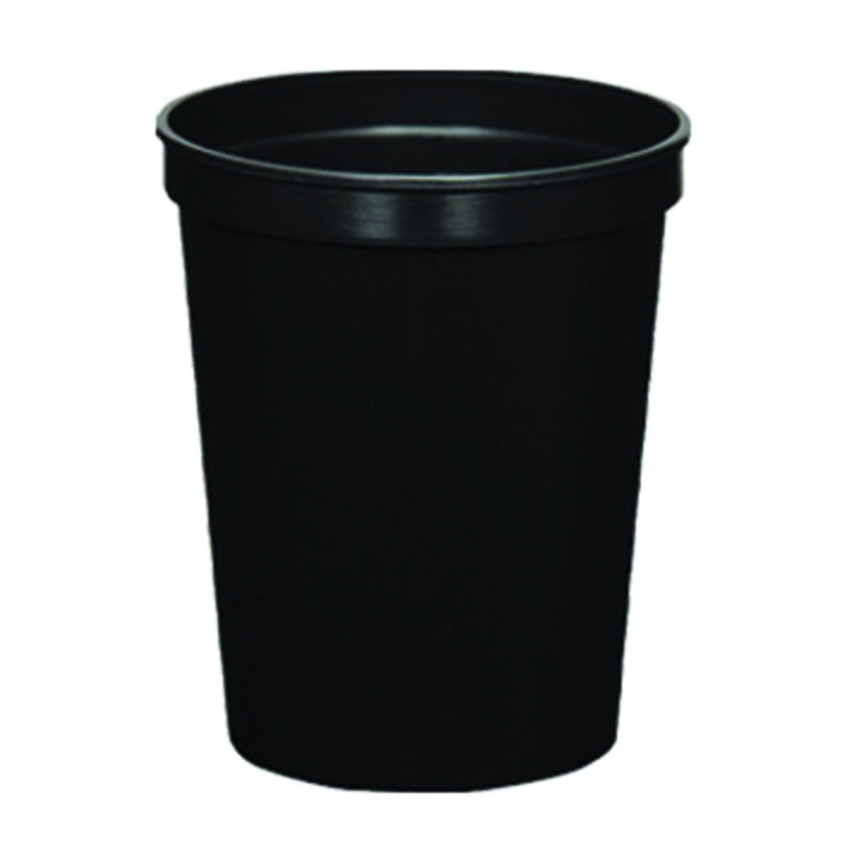 Black Stadium Cup (16 oz)