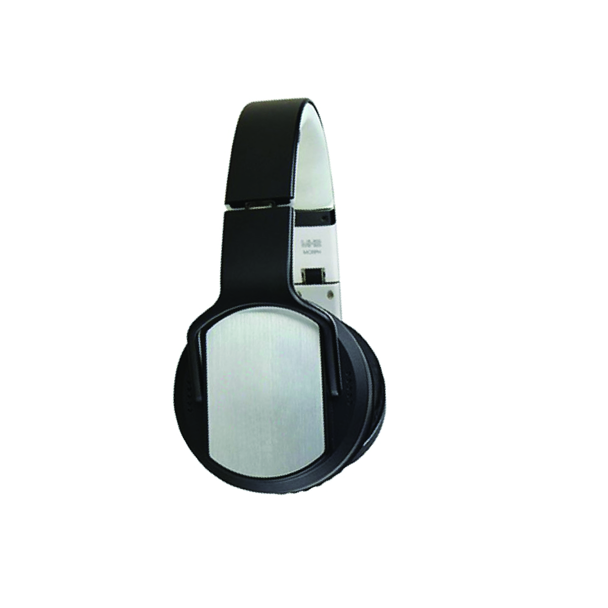 Black/White Switch Back Headphone Speakers