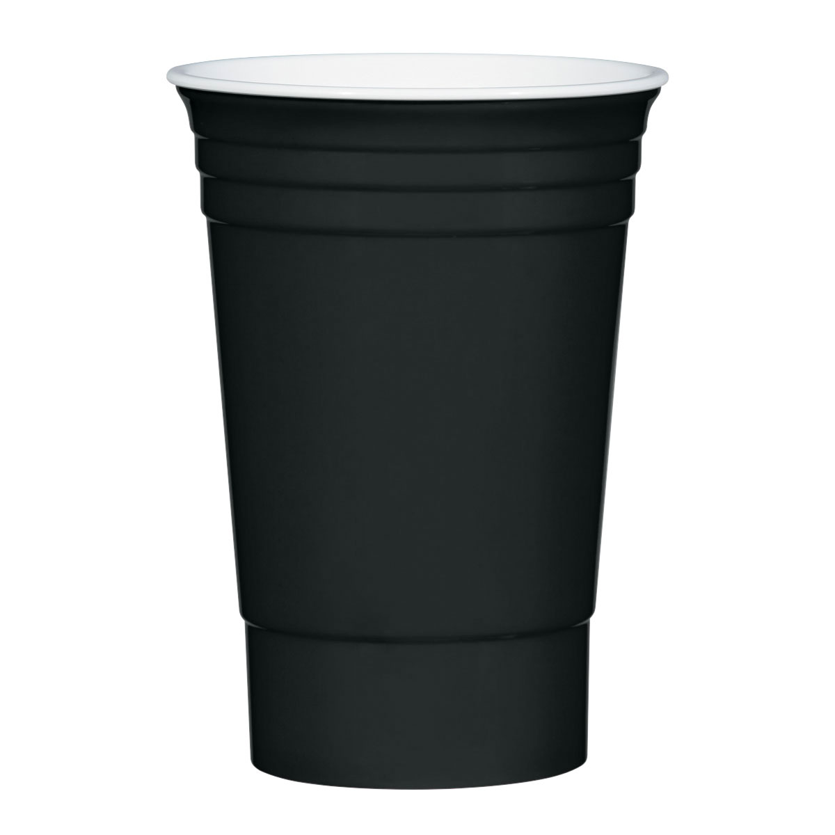 Black The Cup (16 oz)