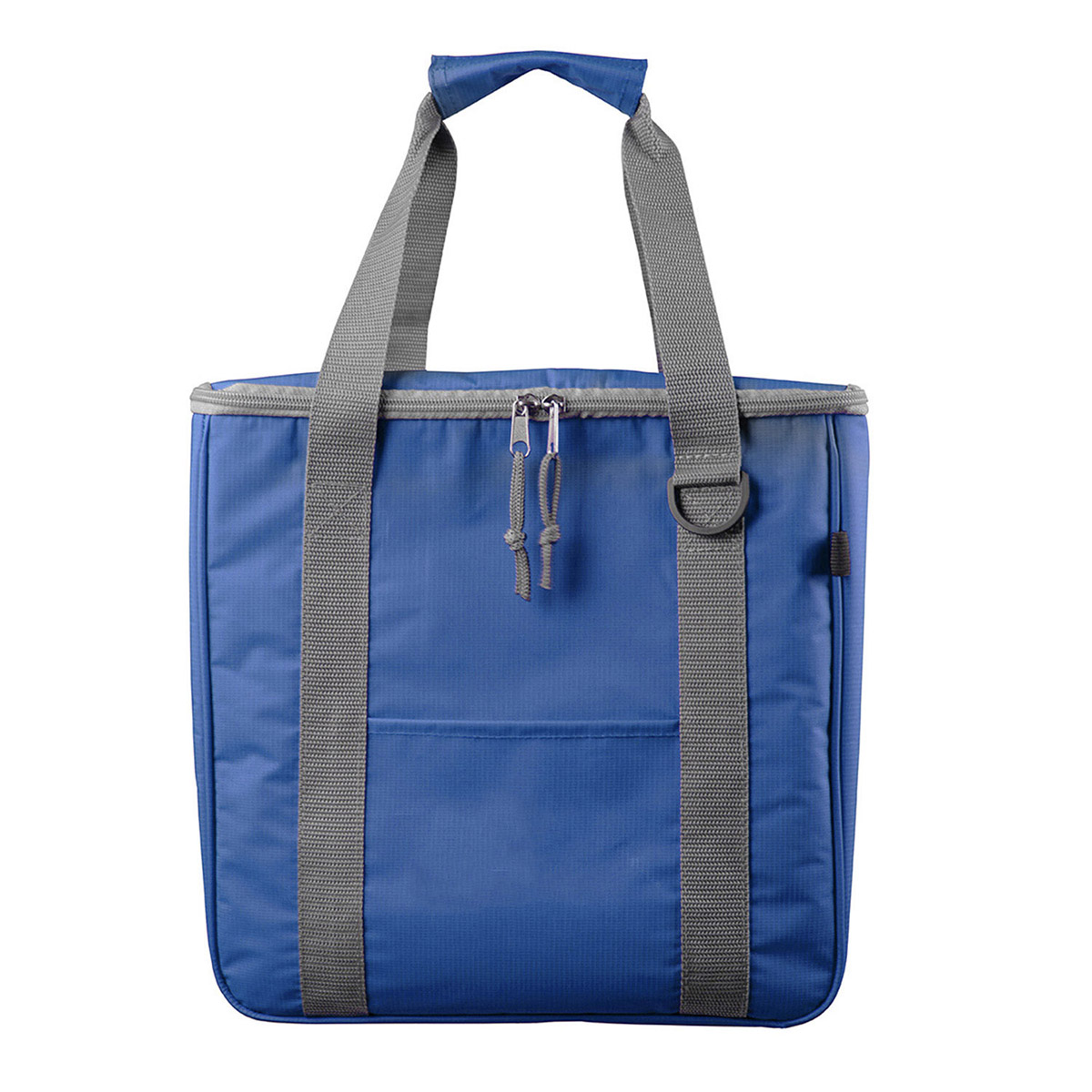 Blue Game On Cooler Tote