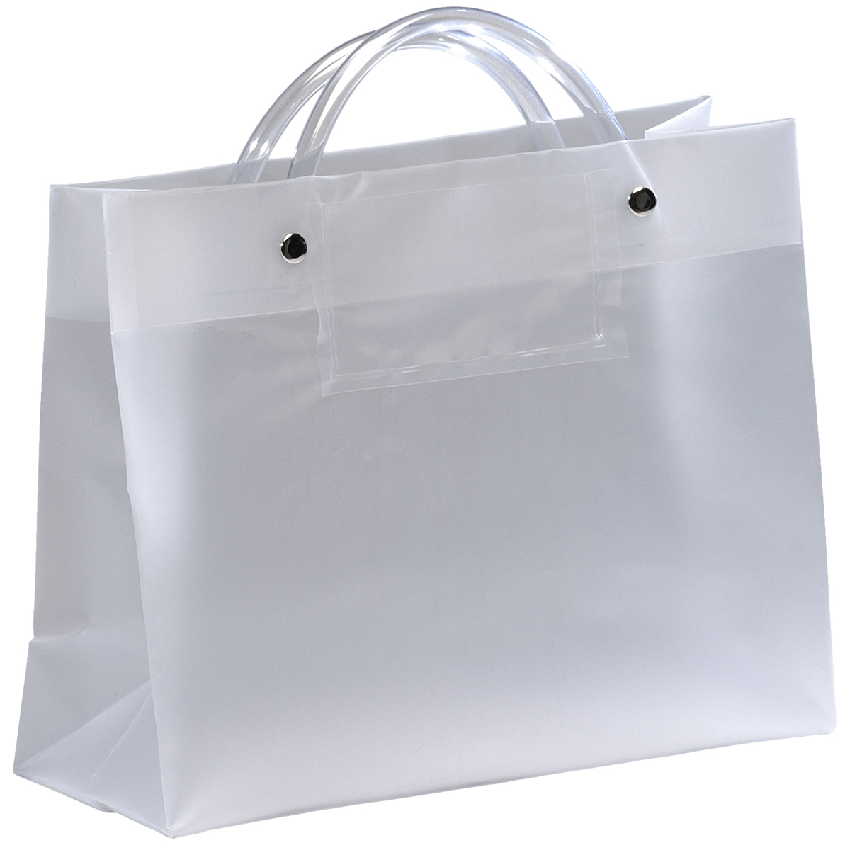 Frosted Clear VP Executote