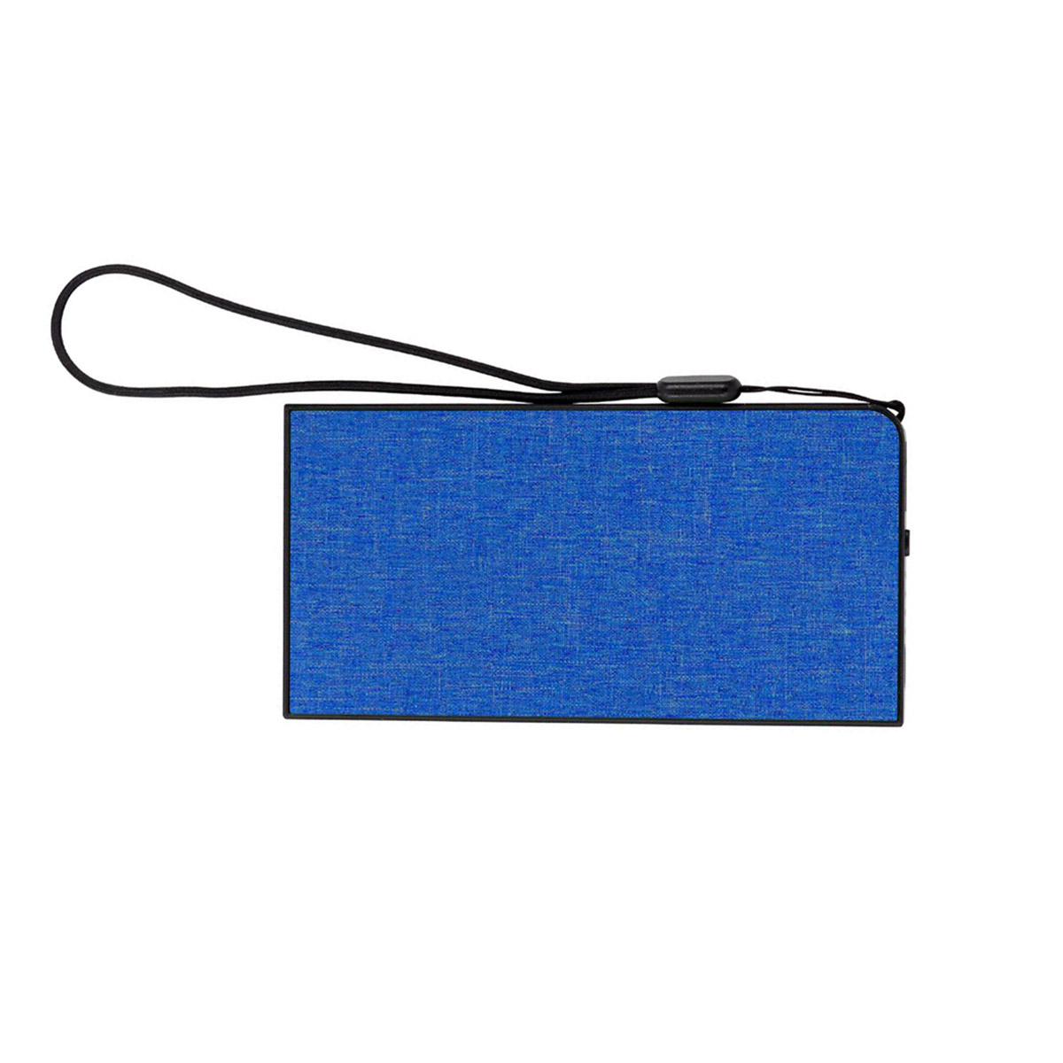 Blue UL Ridge Power Bank