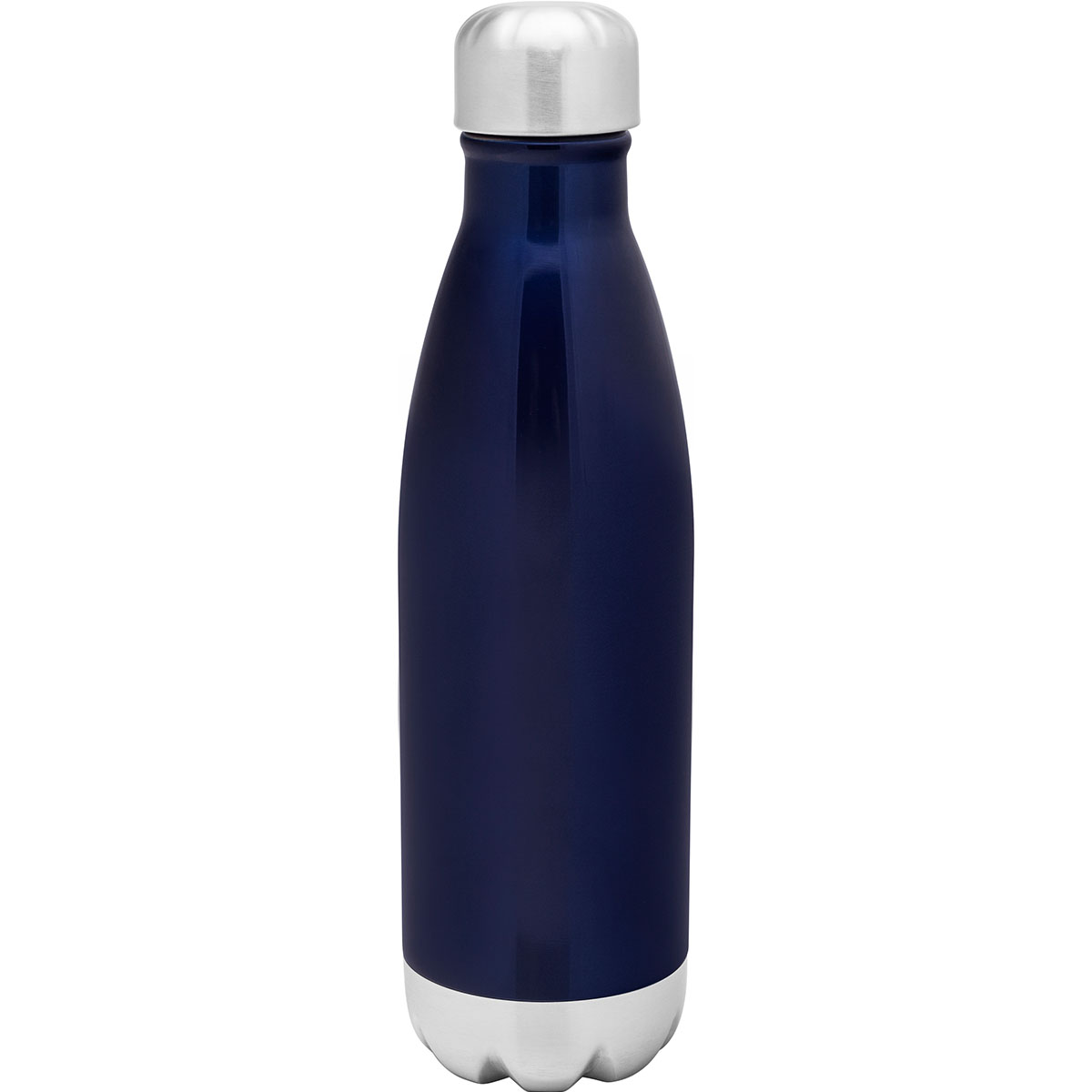 Blue h2go® Stainless Steel Thermal (17 oz)