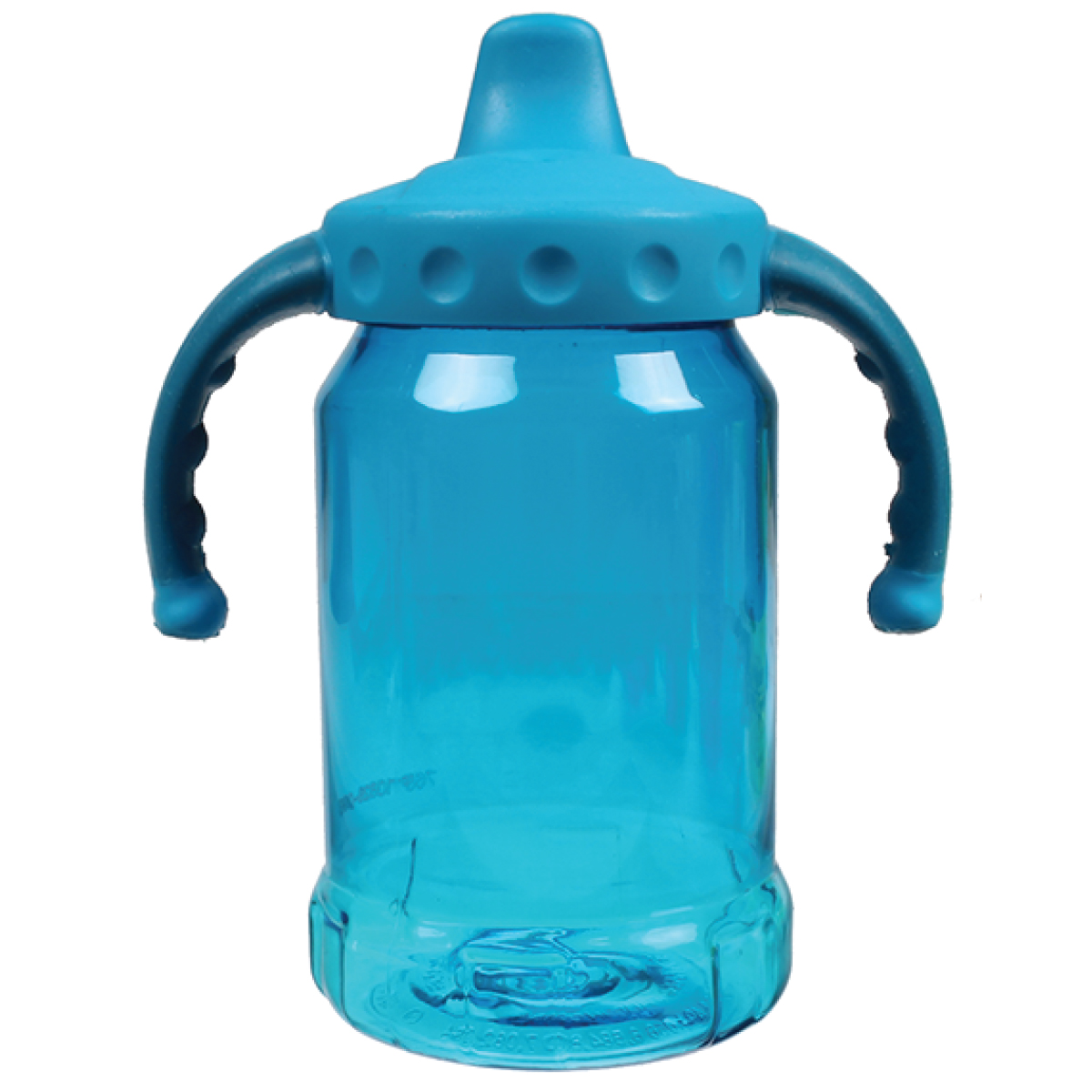 Blue Sippy Cup (12 oz)