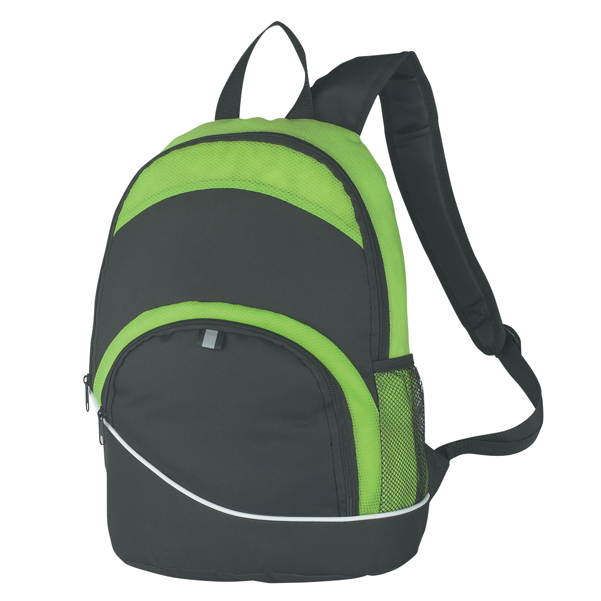 Lime Green - Back in Stock 10/25/21 Curve Backpack