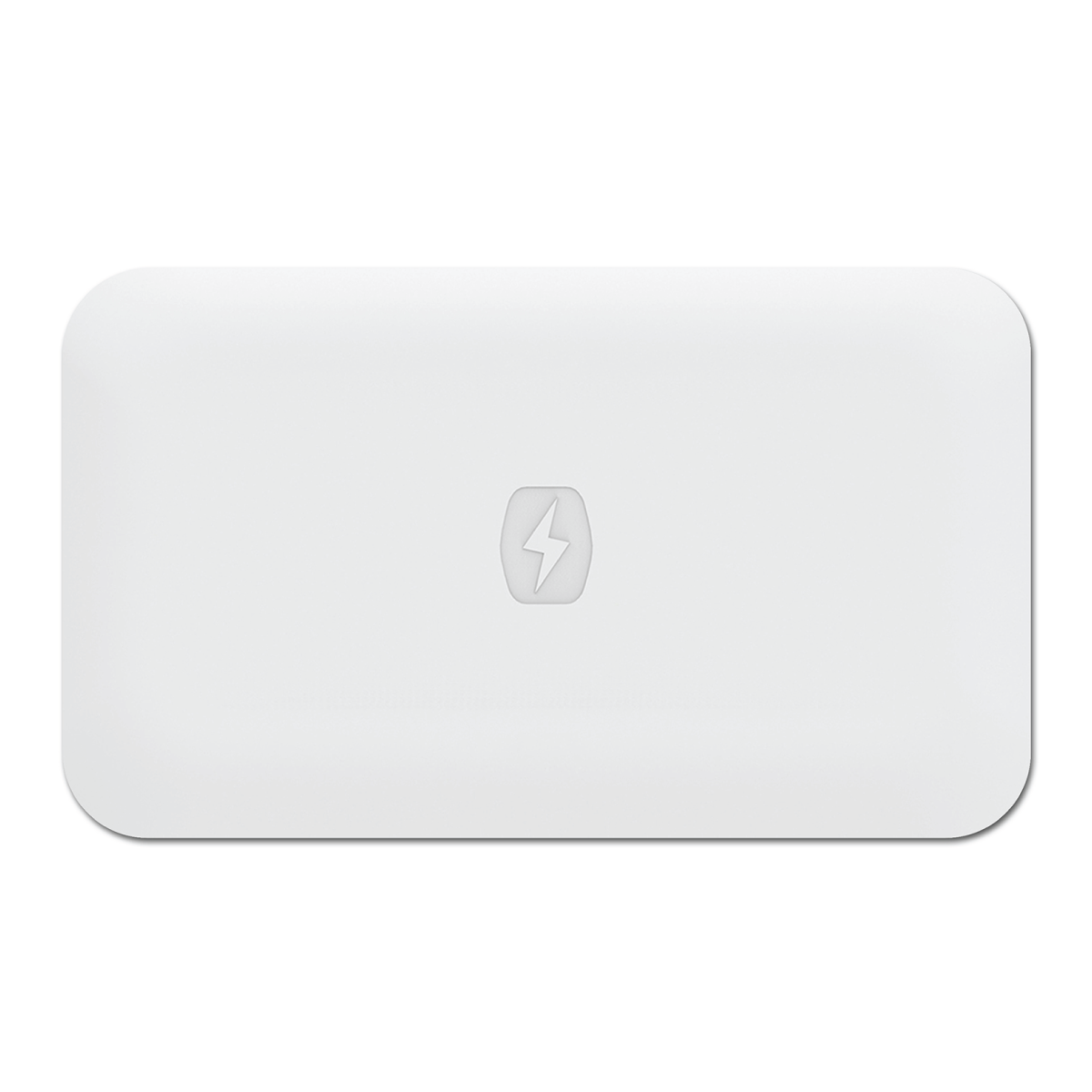 White *Out of Stock Until Further Notice* Phonesoap Charger