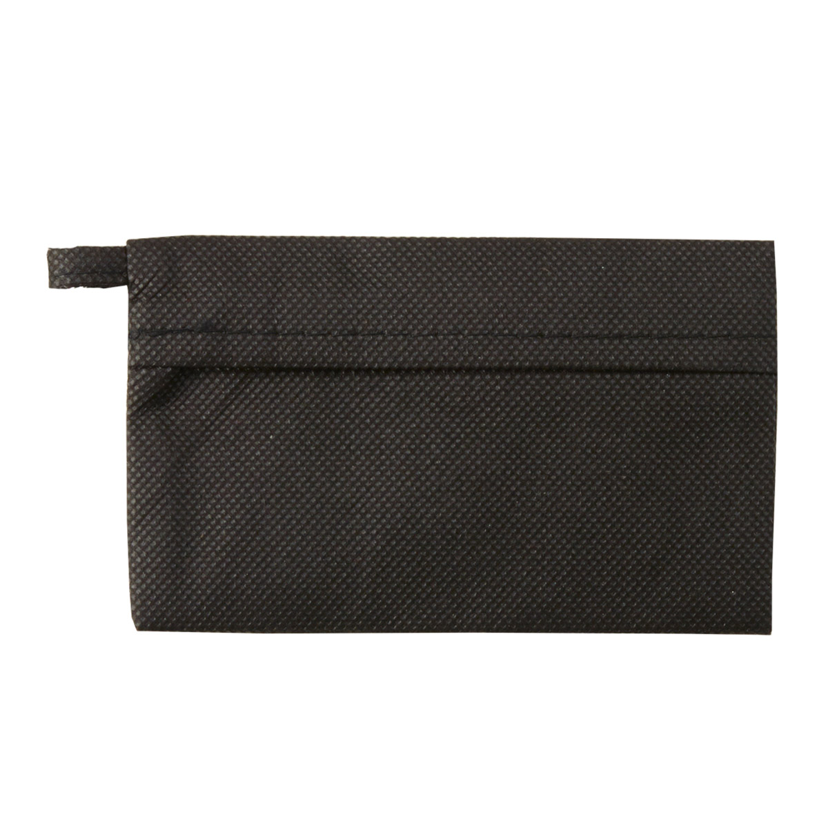 Black Quick Care™ Non-Woven First Aid Kit