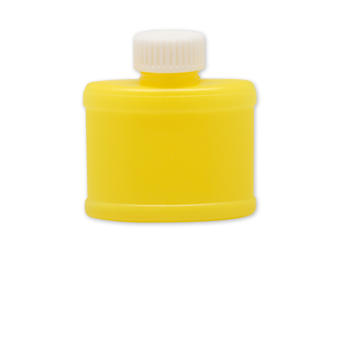 Yellow 1oz Bubble Bottles