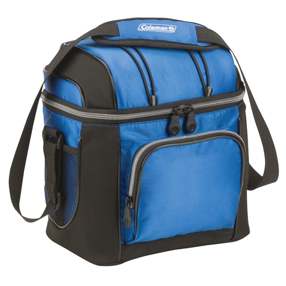 """Royal Coleman® 9-Can Soft-Sided Cooler (9.25""""W x 6""""D x 10.25""""H)"""