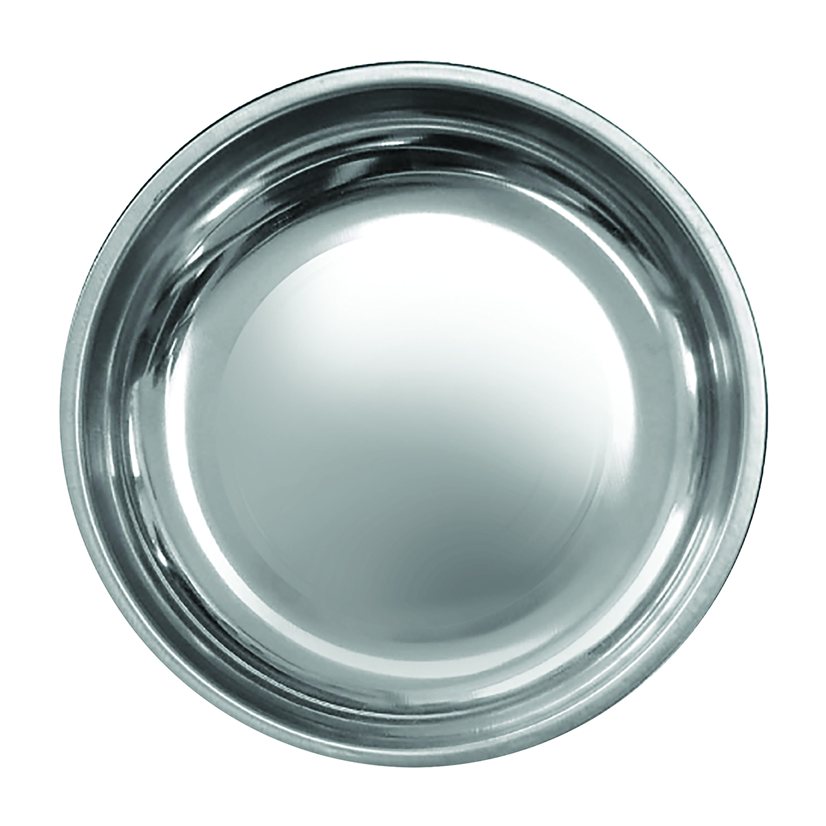 Silver Magnetic Parts Bowl