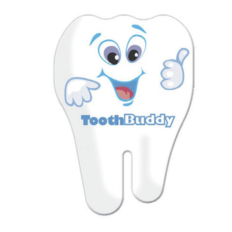 BIC Tooth Small Stock Shape Magnet (30 mil)