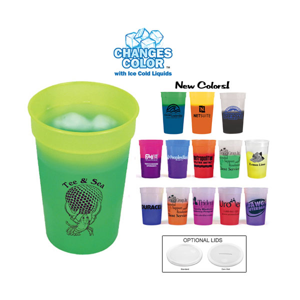 SS6559 17oz Stadium Mood Cup image