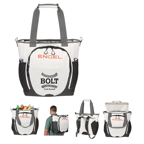 Engel™ Backpack Cooler (23 Qt)
