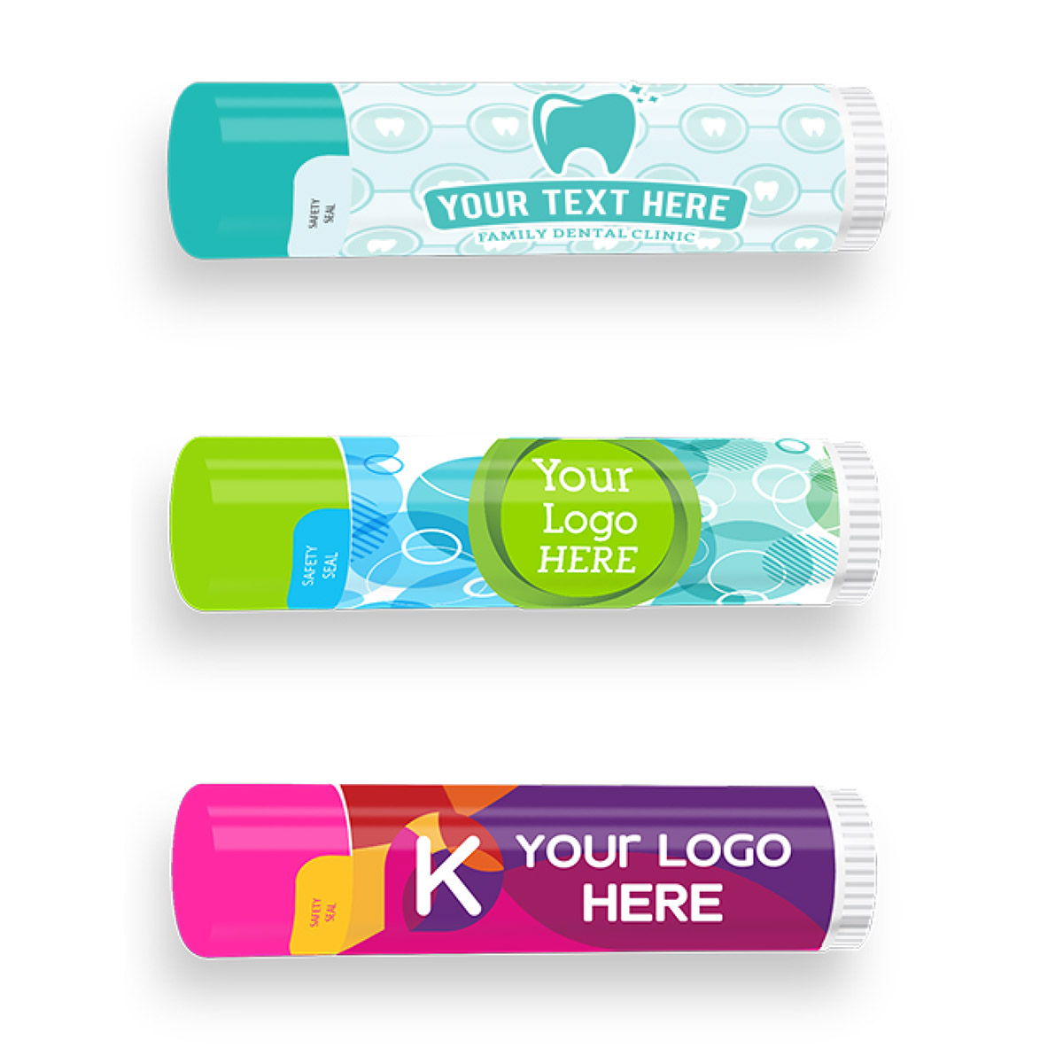 Broad Spectrum Lip Balm